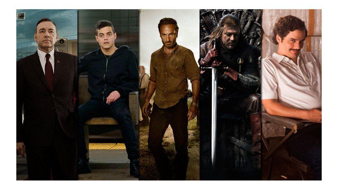 Para agendar: ¿cuándo se estrena tu serie favorita?