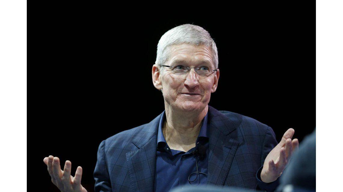 Problemas para Apple: enfrentaría una demanda colectiva por el Error 53