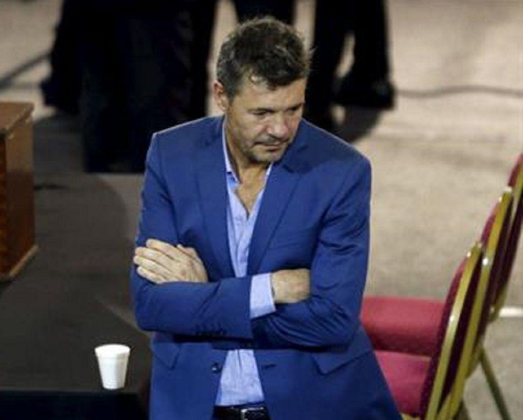 Marcelo Tinelli volvió a criticar la suba de precios