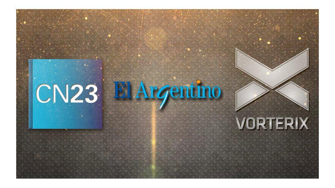 Indalo Media multiplica audiencias y suma a CN23, Vorterix y El Argentino
