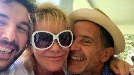 El reencuentro de Soledad Silveyra y Osvaldo Laport
