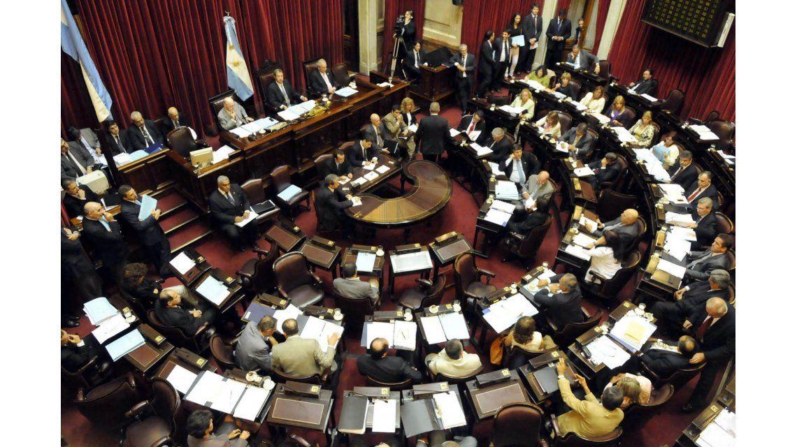 El Senado dio dictamen de comisión a la devolución del IVA y mañana sería ley