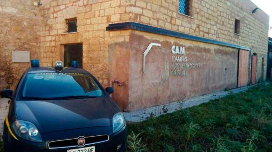 Sacerdote argentino fue detenido en Italia acusado por estafa