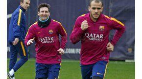 Foto: sitio oficial Barcelona