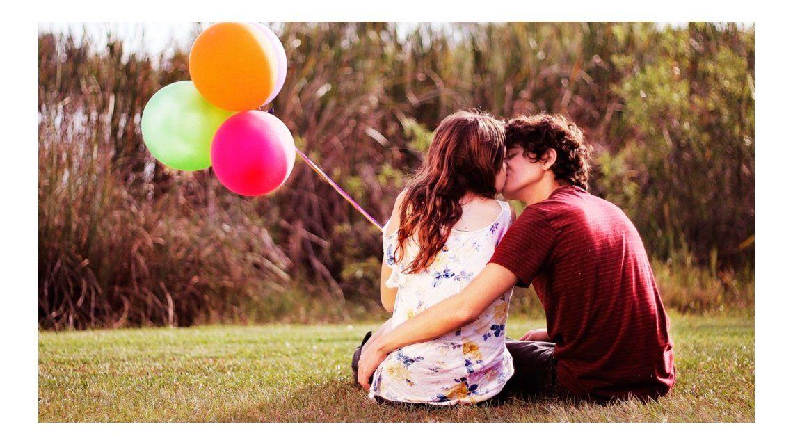 Qué pasa con el cerebro cuando estamos enamorados