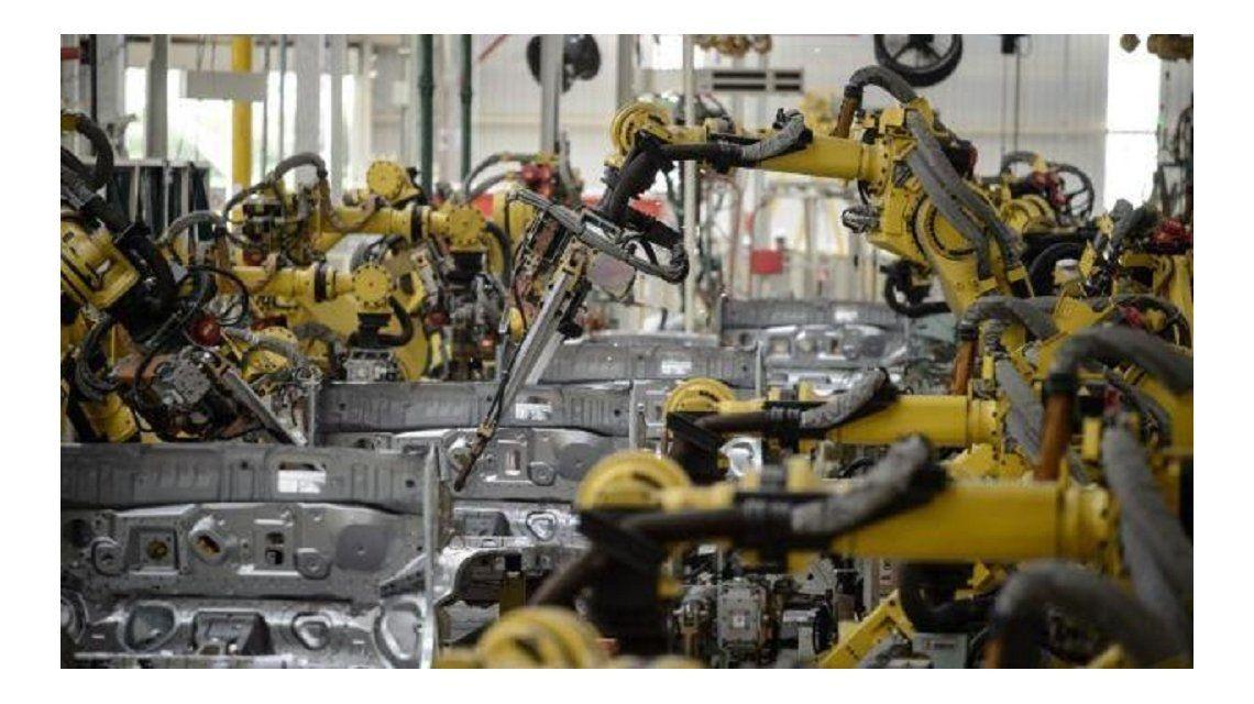 Crearán la primera granja del mundo operada por robots