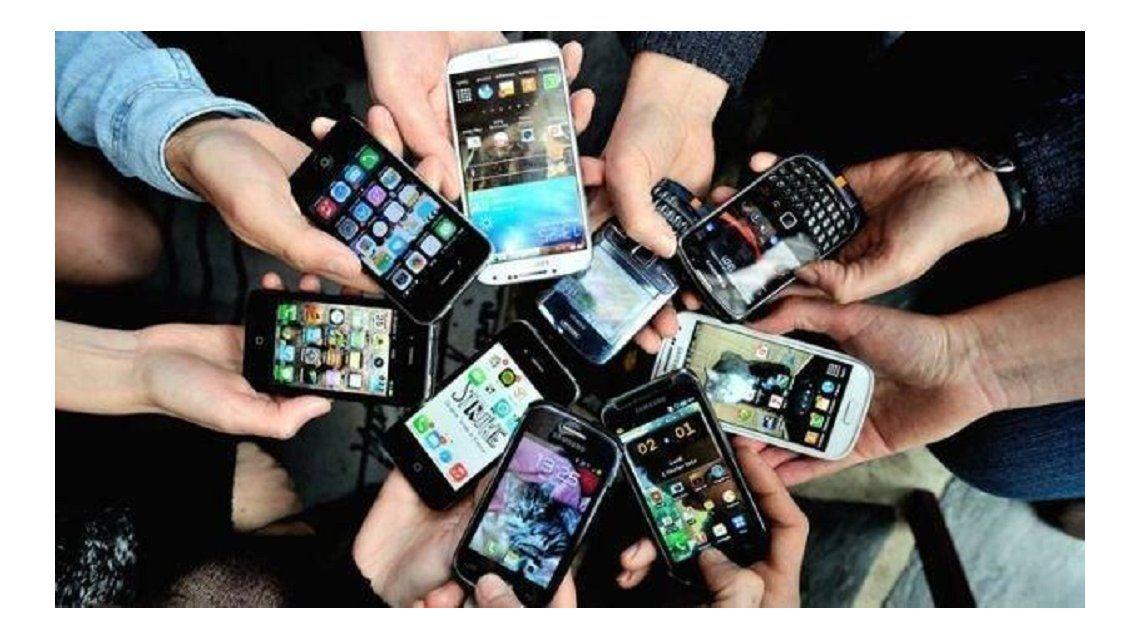 En el 2020 habría más personas con acceso a celulares que al agua