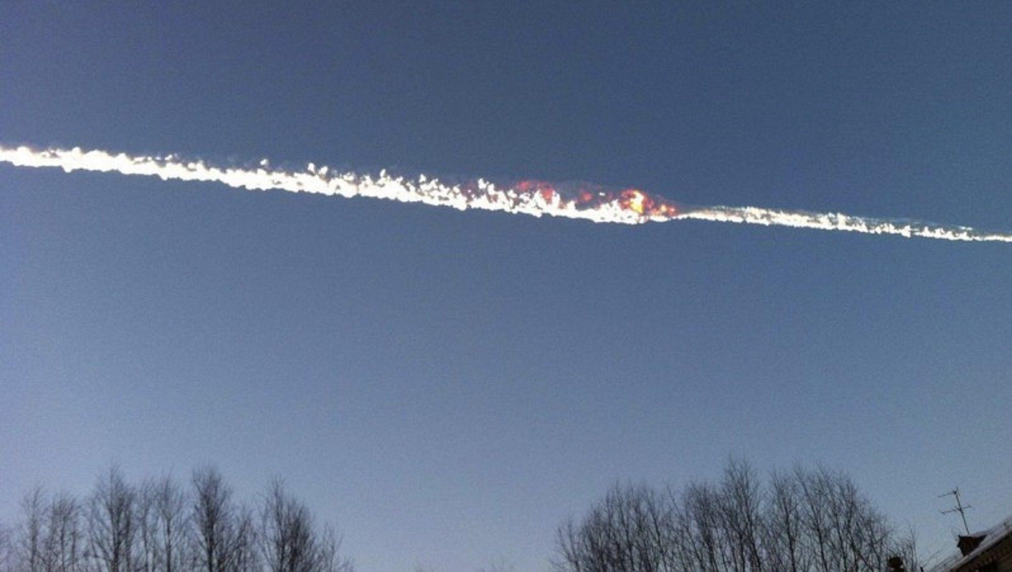 Por primera vez un meteorito habría causado la muerte de un humano