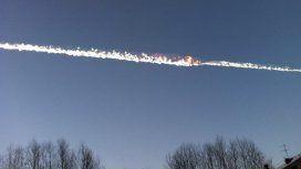 Un meteorito habría matado a un hombre