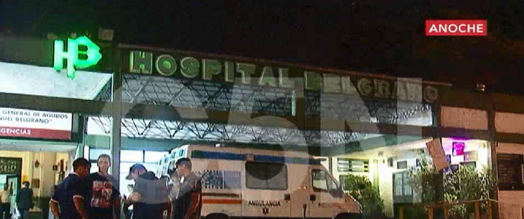 Otra vez un patrullero en Villa Ballester: atropellaron y mataron a un nene de 6 años