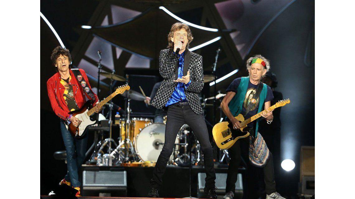 Macri recibirá a los Rolling Stones en su quinta de Malvinas Argentinas