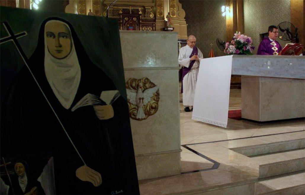 El Vaticano aprobó que la argentina Mama Antula sea beata