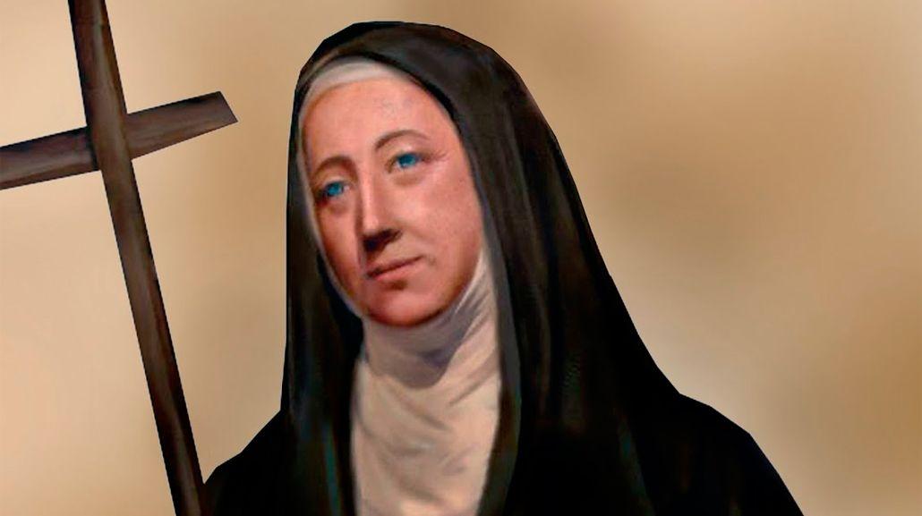 La argentina Mama Antula fue proclamada beata en Santiago del Estero