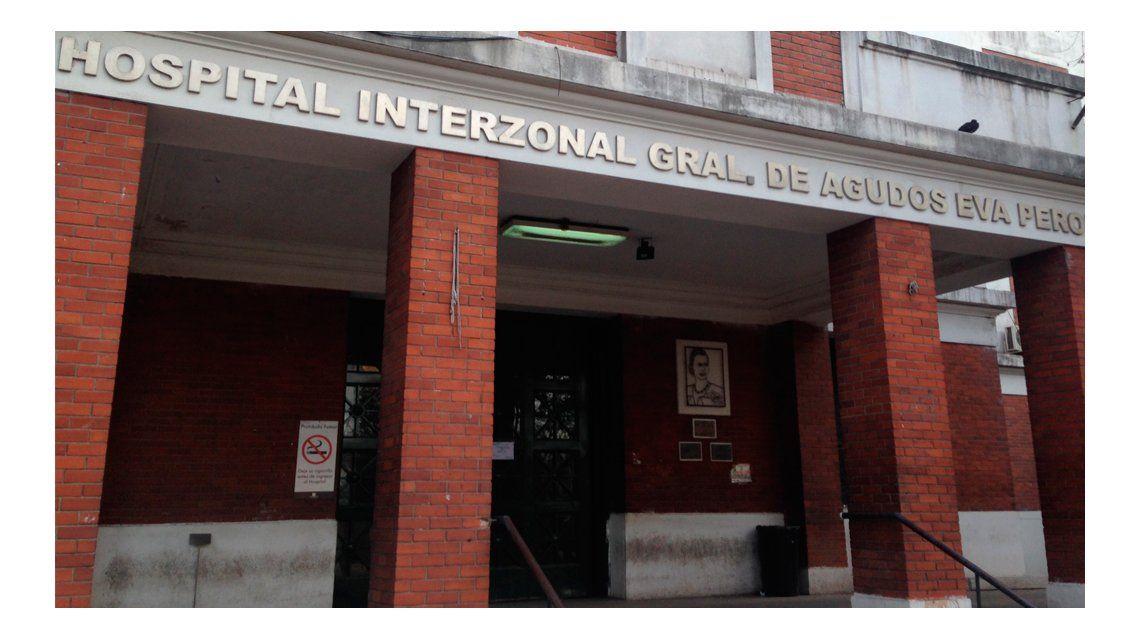 Optimismo en los médicos por la nena atropellada por un patrullero en Villa Ballester