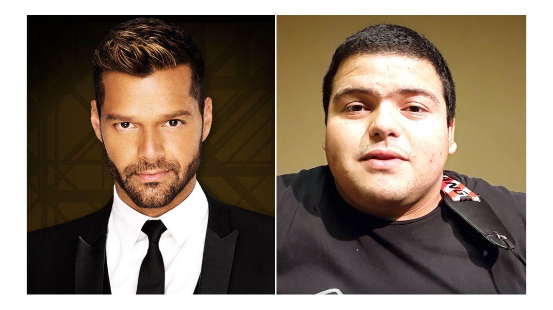 La morcillita, la versión del tema de Ricky Martin que es furor en las redes