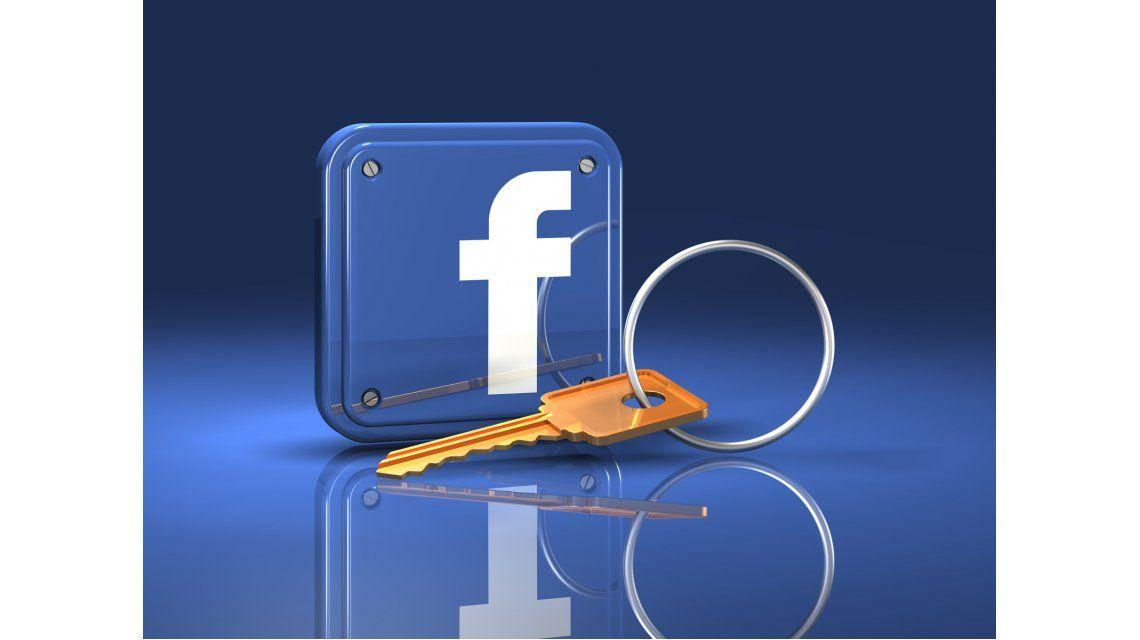 Un software que dice ser para hackear Facebook en realidad es un virus