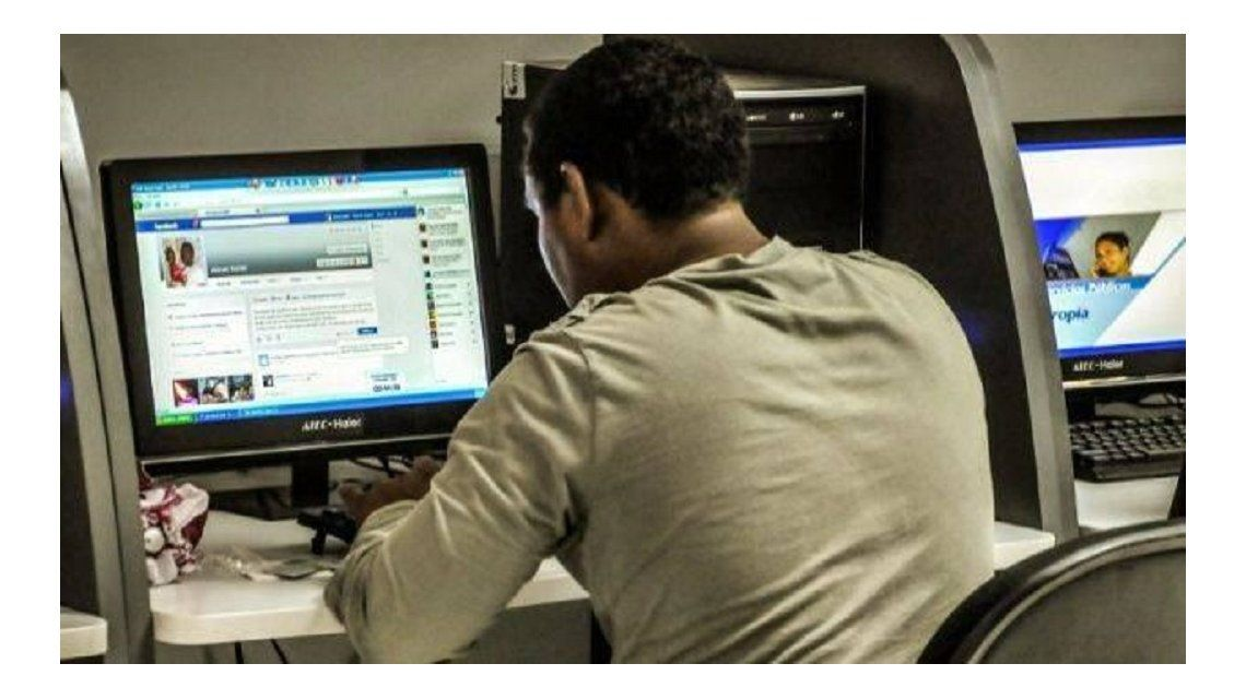 Cuba tendrá más salas públicas de Internet y zonas de WiFi