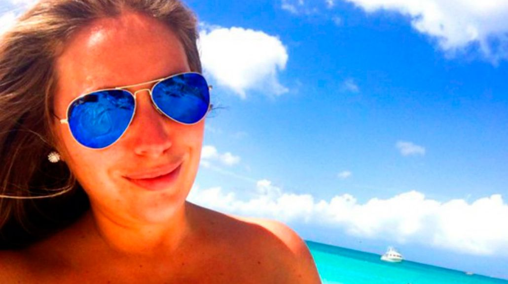 Mar Tarrés conmovió a las redes sociales con una emotiva foto