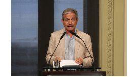 Andrés Ibarra, ministro de Modernización de la Nación