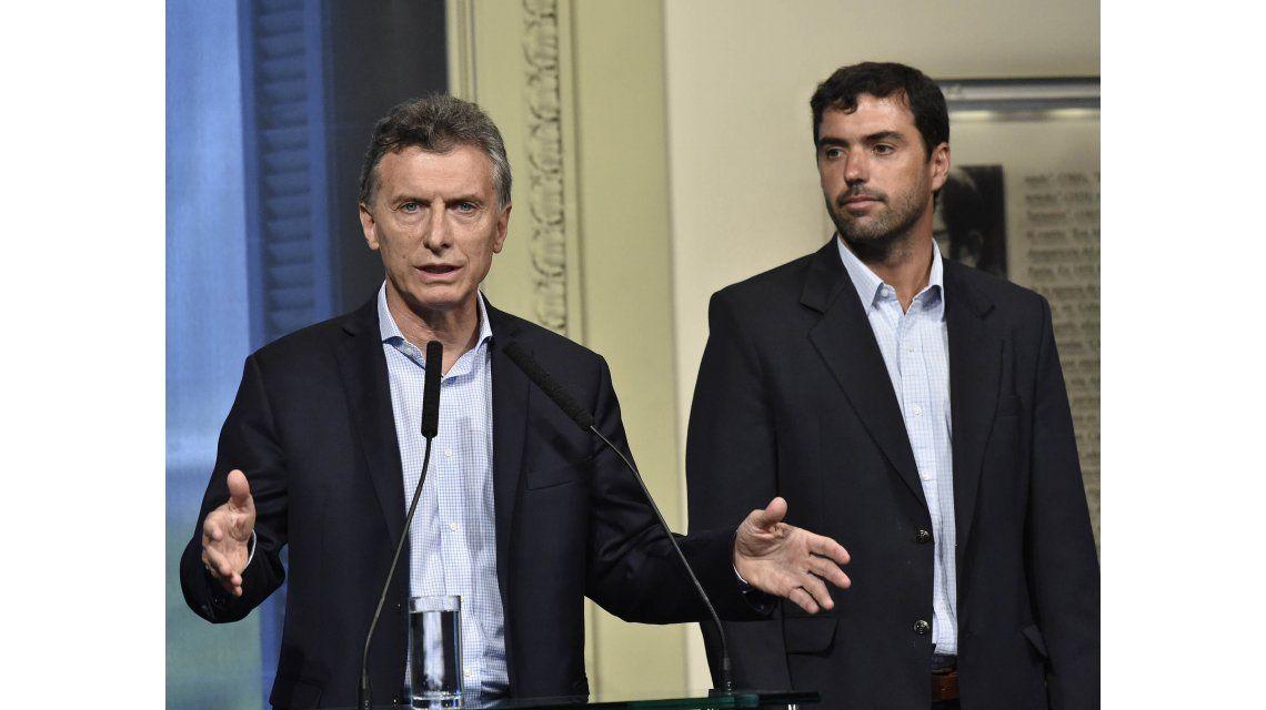 Macri se mostró preocupado por la inflación pero no presentó medidas para combatirla
