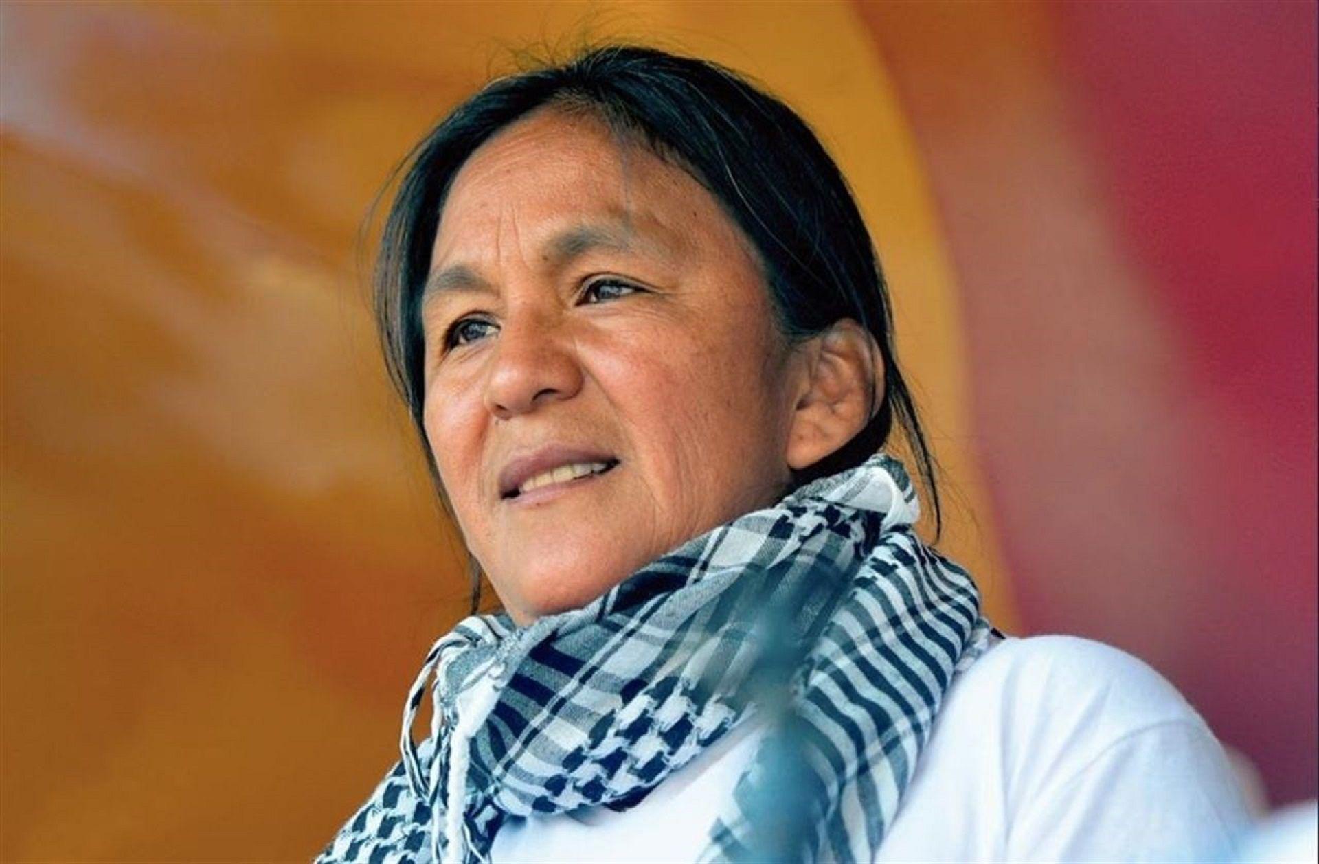 Milagro Sala a juicio oral por una causa iniciada en 2009 tras un escrache a Morales