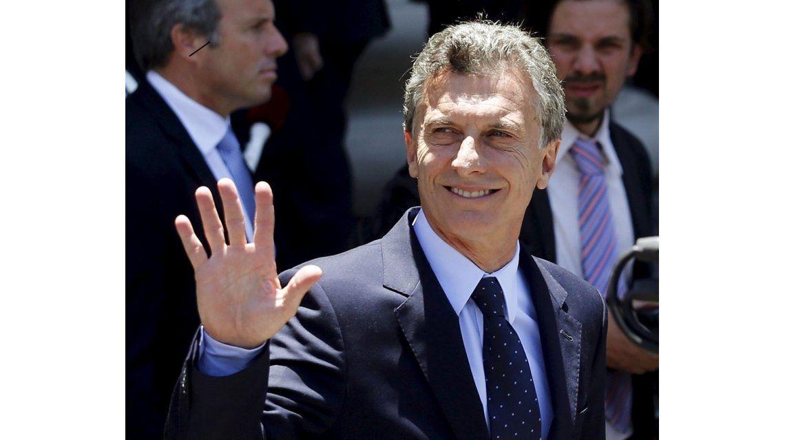 Macri anunciará la eliminación total de las retenciones a las exportaciones mineras