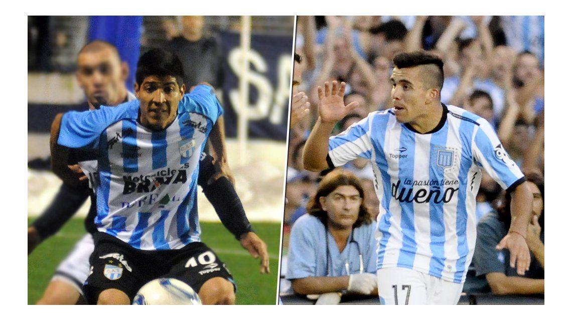 En su vuelta a Primera, Atlético venció a Racing en Tucumán