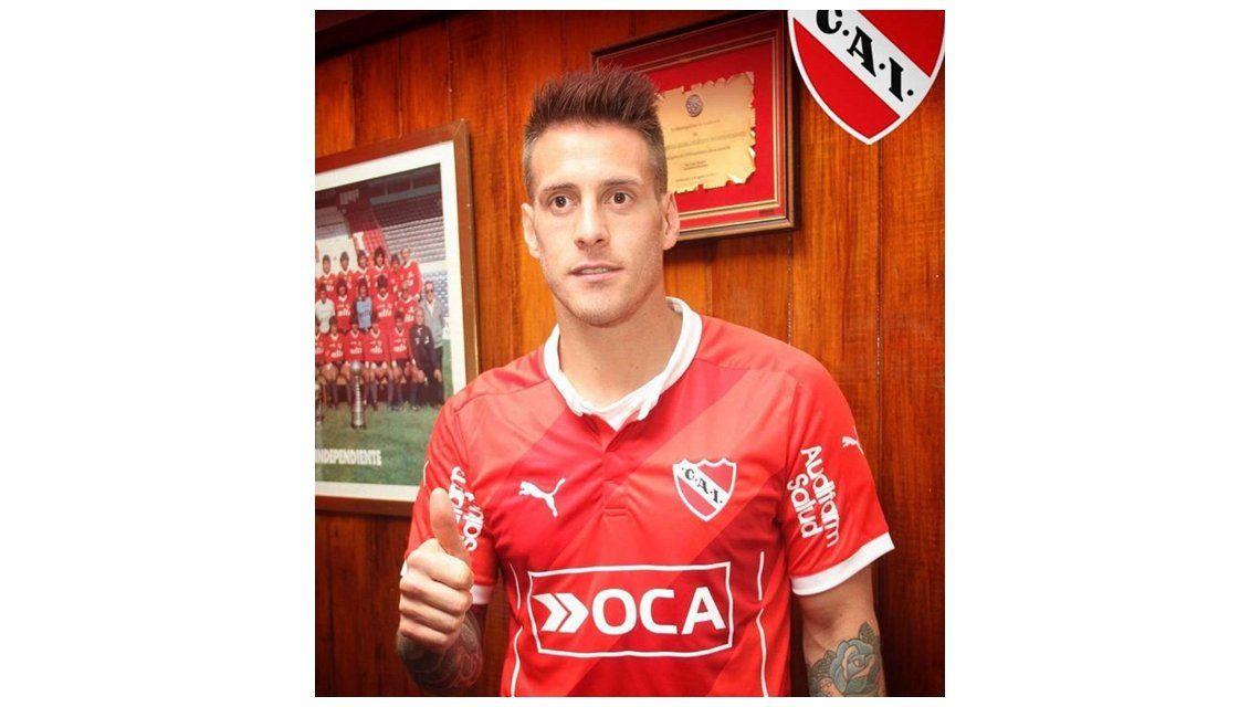 Vuelve a jugar en Avellaneda: Denis será titular ante Belgrano