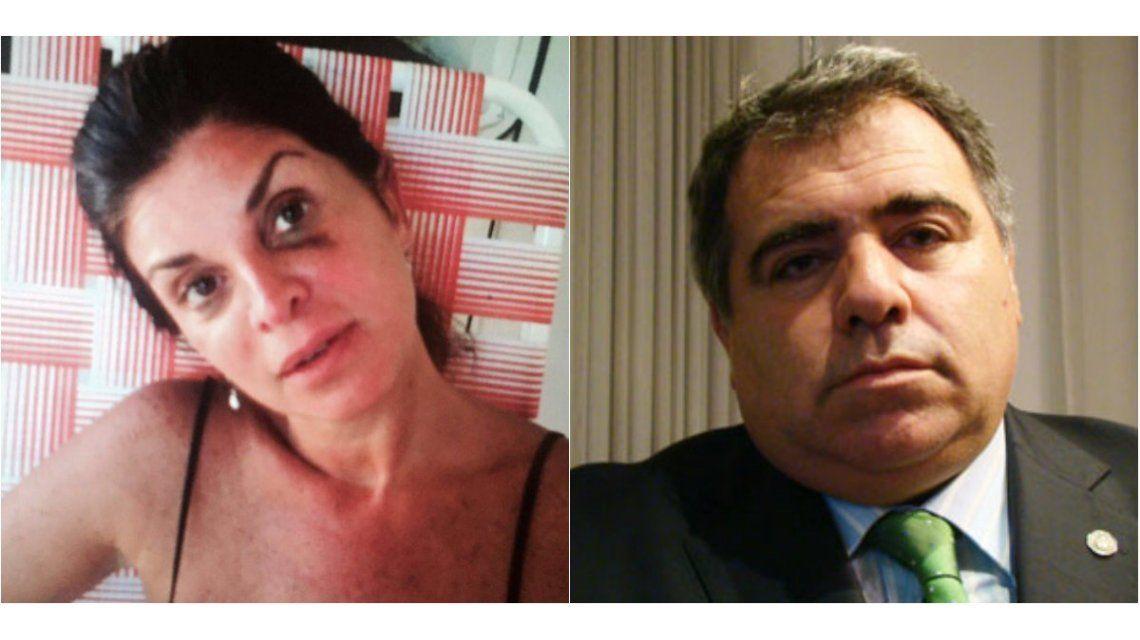 Grave acusación de violencia de género contra Miguel Ángel Pierri