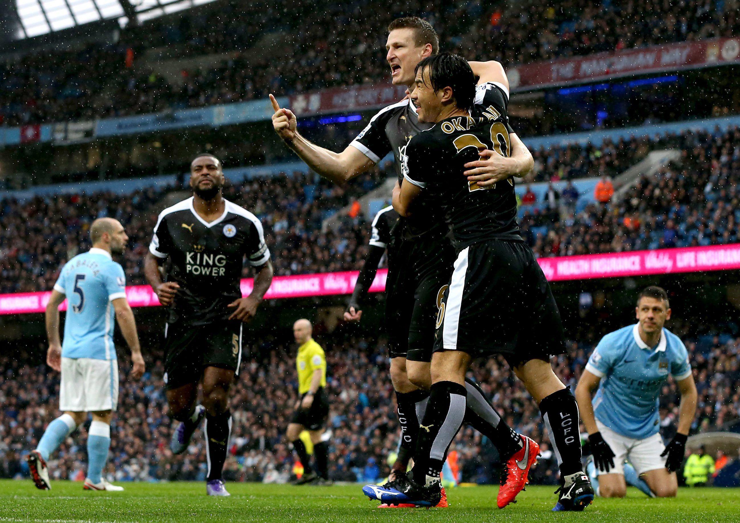 Con Agüero de arranque, el City buscará volver a la punta ante el líder Leicester