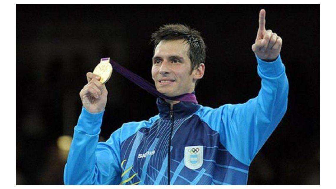 A 7 años del oro olímpico, Sebastián Crismanich se reinventó y muestra su nuevo perfil