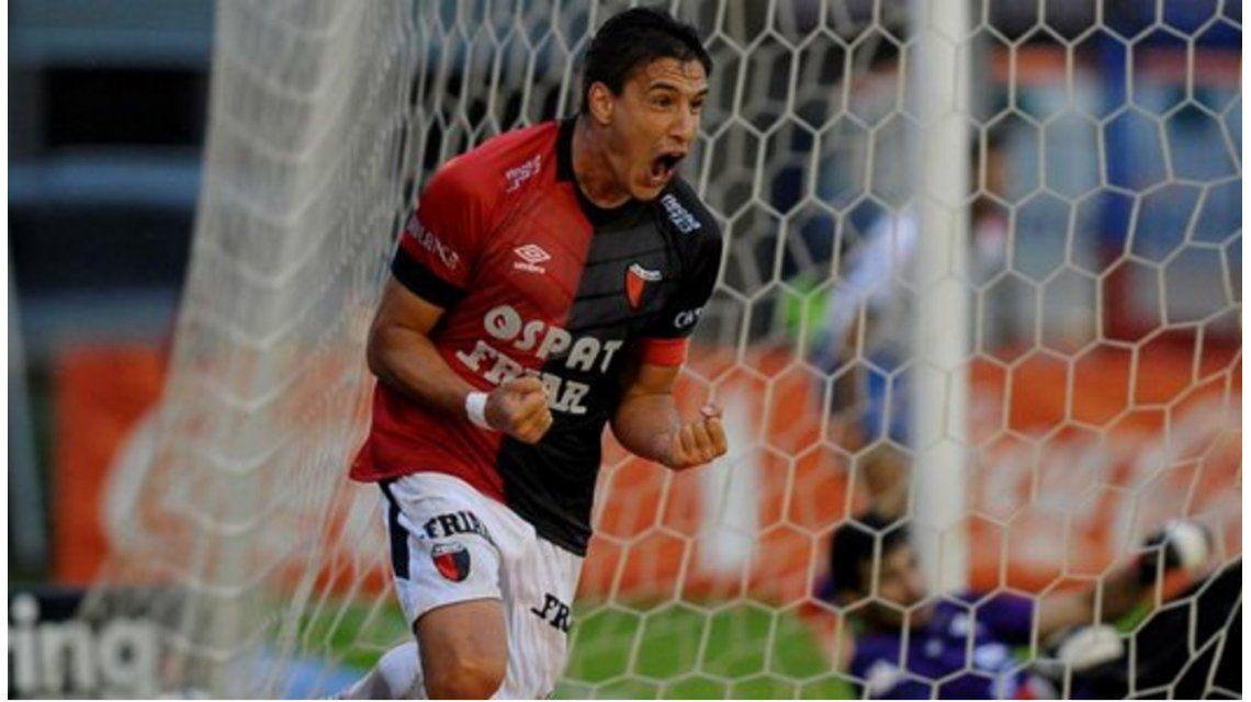 El tiki-tiki de Colón: mirá el golazo con el que el Sabalero puso el 2-0
