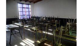 Nueva ronda de negociación con docentes