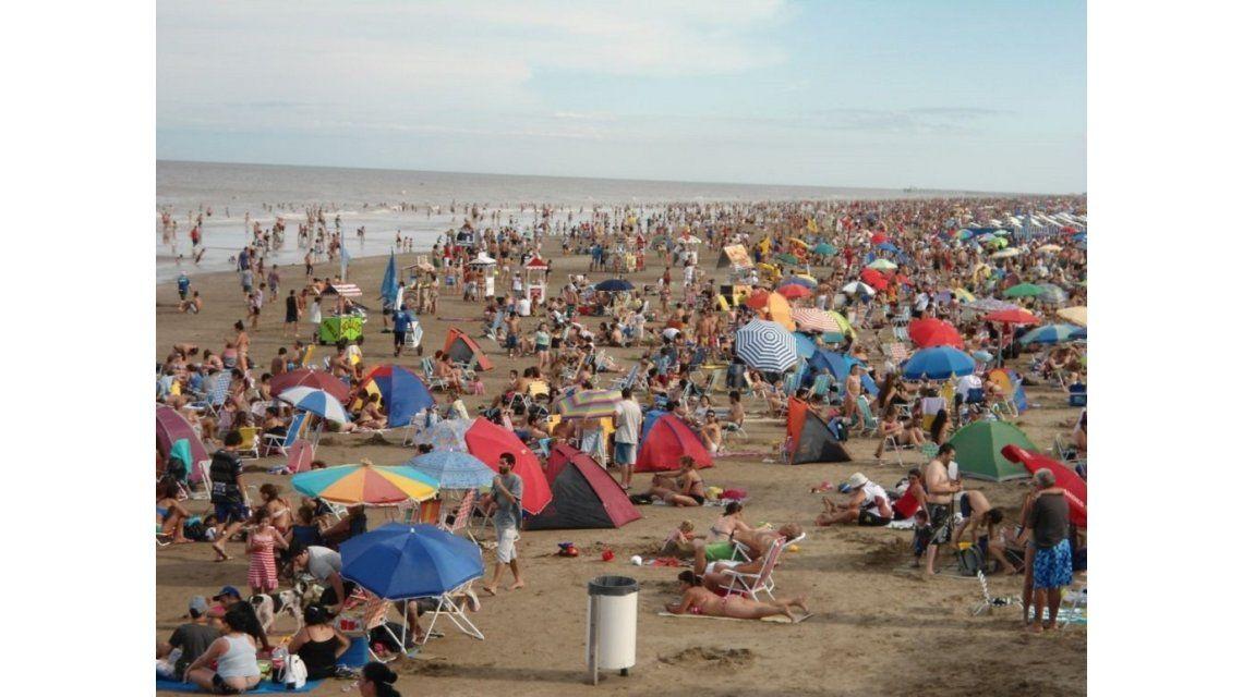 Más de tres millones de turistas visitaron Mar del Plata durante la temporada