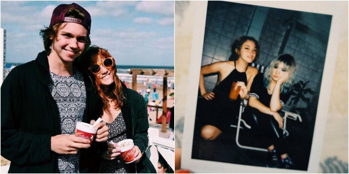 El especial mensaje de Ángela Torres a Franco Masini: Franqui, un poco te extraño