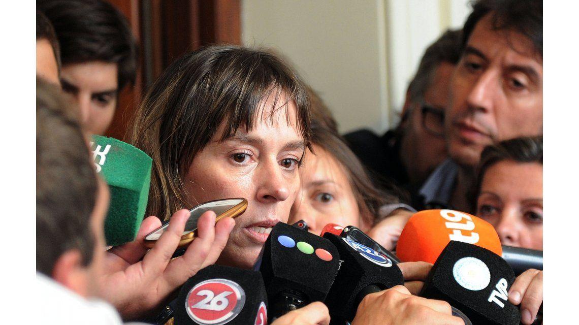 Di Tullio: Las traiciones son decisiones personales