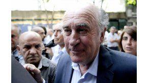 Oscar Parrilli, ex titular de la AFI