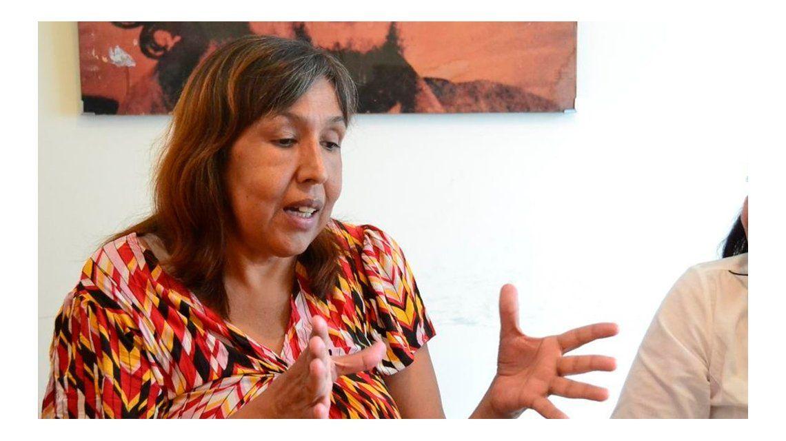 Murió Lohana Berkins, una referente en la lucha por la identidad de género