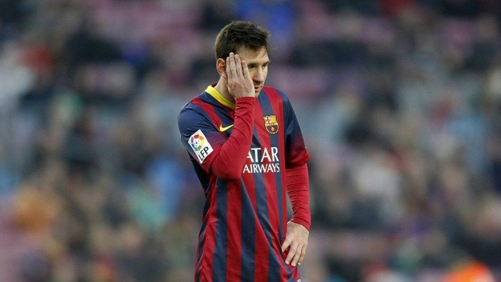 Al quirófano: Lionel Messi será operado este martes por cálculos renales