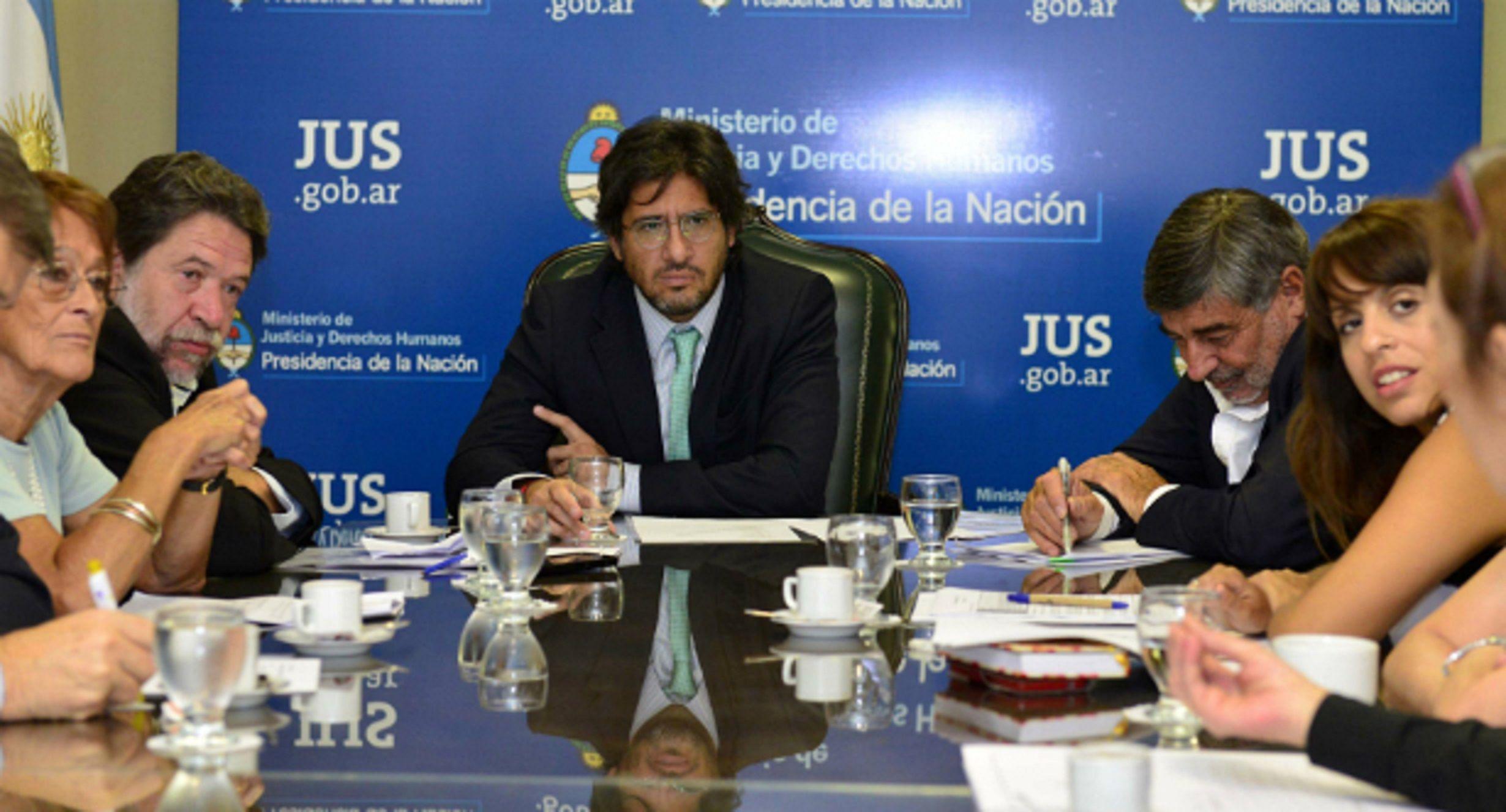 AMIA: Gobierno y diputados analizan crear una Comisión Investigadora
