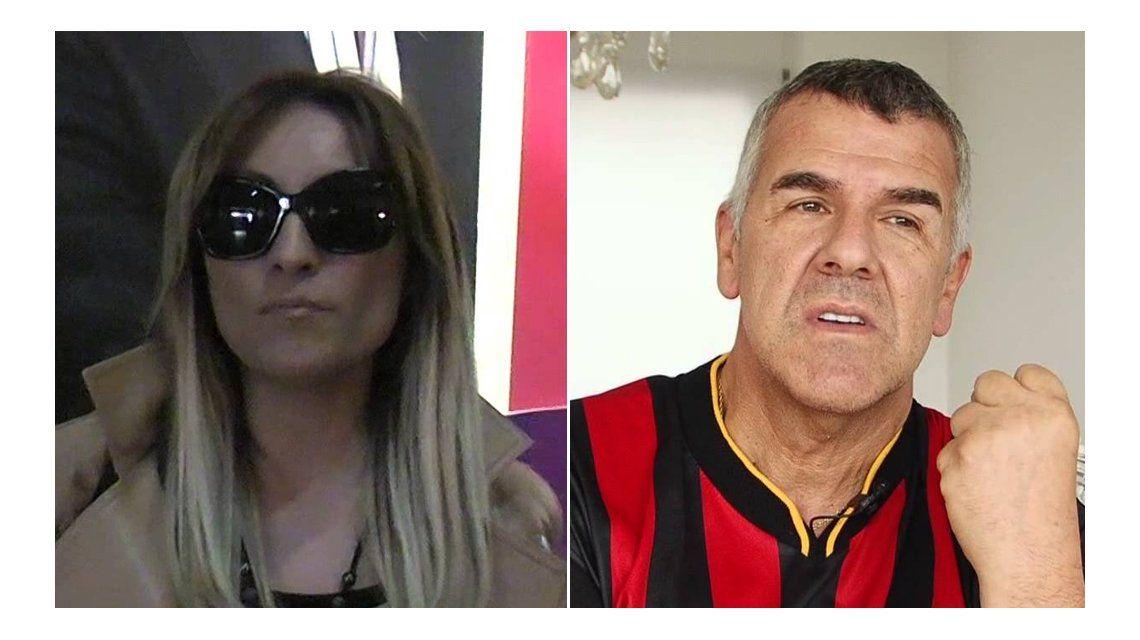 El comentario de mal gusto de Dady Brieva que hizo llorar a Marcela Tauro