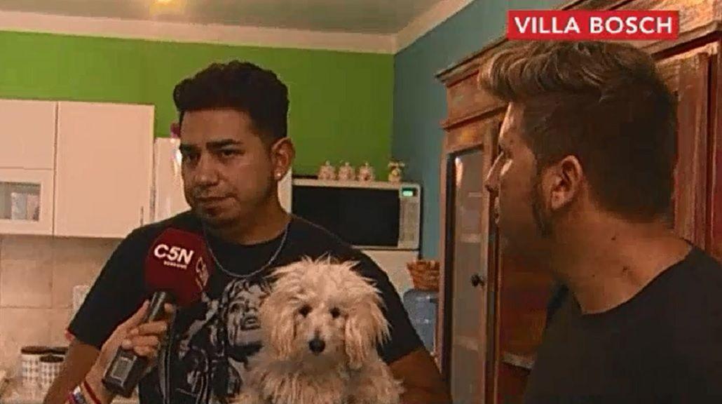 Estaban de vacaciones y asaltaron su casa: se llevaron hasta el perro