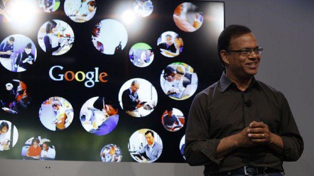 Google: un jefe renunció para poder dedicarse a la filantropía