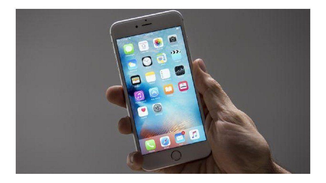 ¿El nuevo iPhone se controlará sin tocar la pantalla?