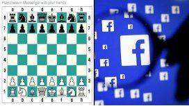 El Messenger de Facebook tiene un juego oculto