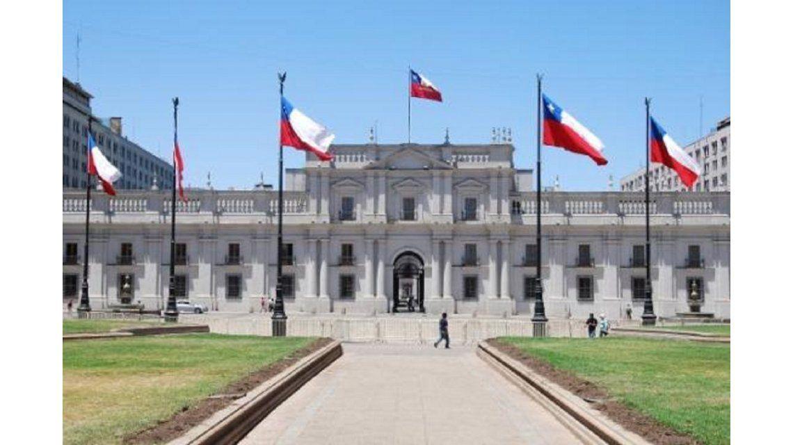 En una carta, Chile se disculpa con Argentina