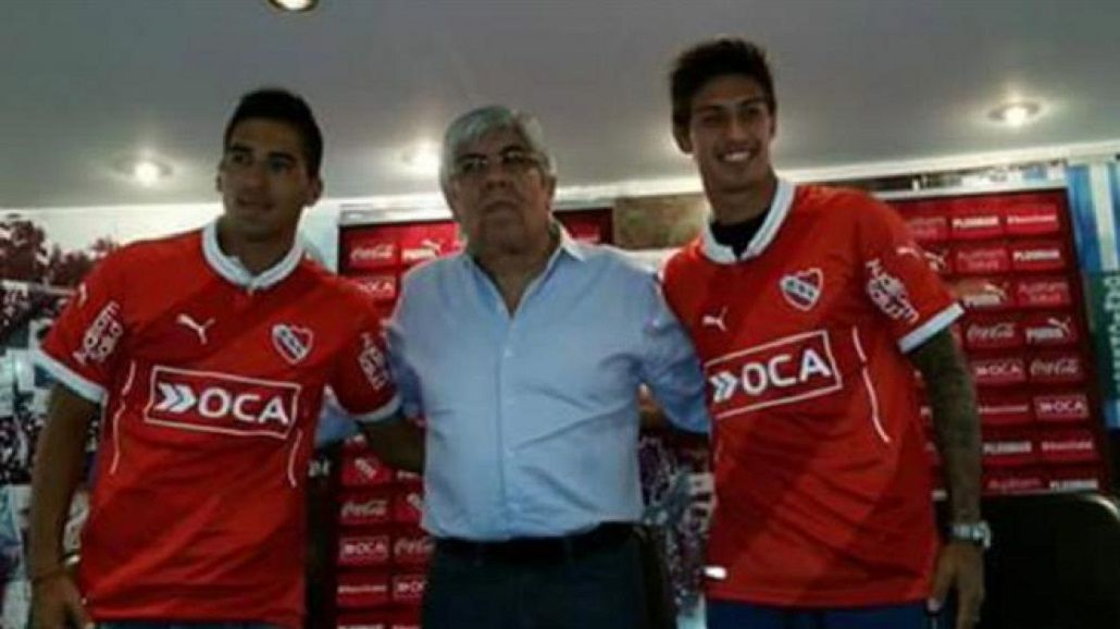 Emiliano Rigoni en Radio 10: Es el destino tener que jugar contra Belgrano