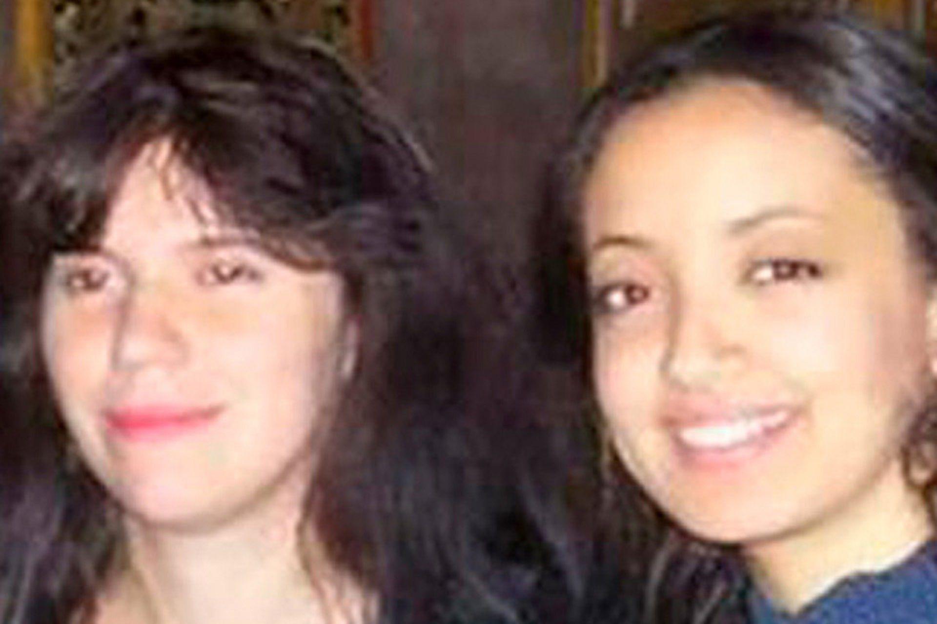 Elevaron la pena a dos condenados por el crimen de las turistas francesas