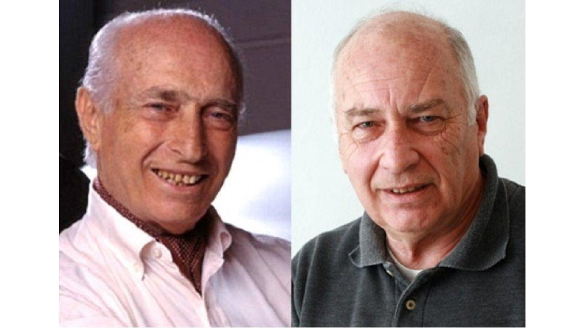 Resultado de imagen para Declaran heredero de Fangio a un jubilado ferroviario