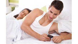 Vinculan el uso excesivo del celular con la infertilidad masculina